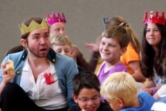 Die Zauberflöte, Realschule Mering